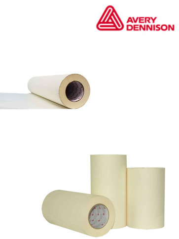 4075 APPLICATION TAPE IN CARTA BIANCO OPACO 110 MY