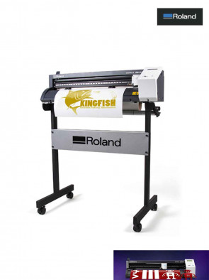 PLOTTER PER INTAGLIO 584MM  GS-24