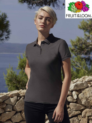POLO PREMIUM LADY FIT 63030 DONNA