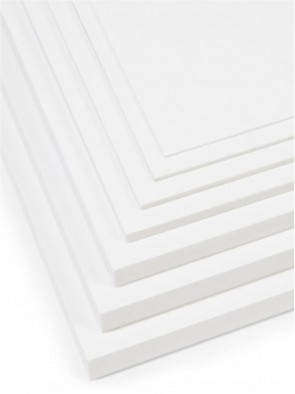 LASTRA PVC ECOCELL FOREX T. 3MM 2030X3050MM