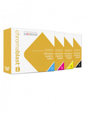 CHROMABLAST VIRTUOSO HD 42ML  INK CARTRIDGE SG400/800