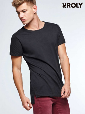 COLLIE 7136 T-SHIRT UOMO MANICA CORTA