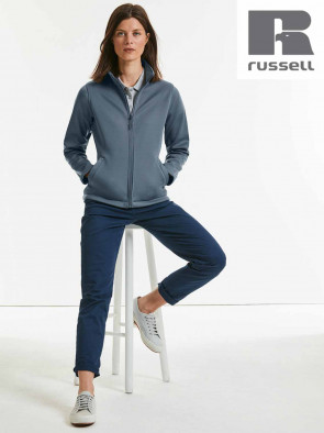 GIACCA SMART SOFTSHELL 040 DONNA