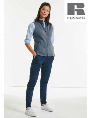GILET SMART SOFTSHELL 041 DONNA