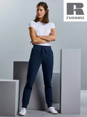 PANTALONI SPORTIVI AUTHENTIC 268 DONNA