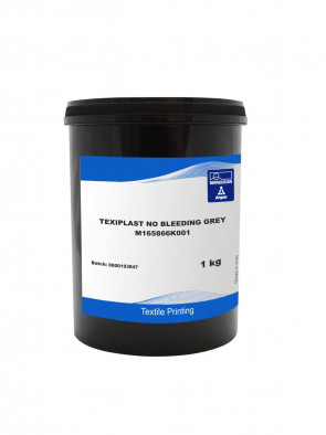 TEXIPLAST 165866 NO-BLEEDING GREY