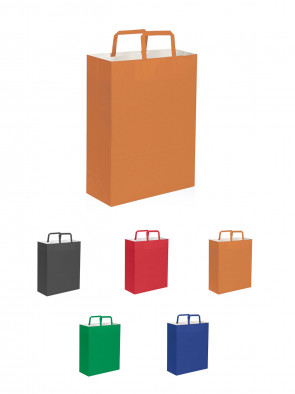 BUSTA SHOPPER PG063 IN CARTA CM 26x39x14
